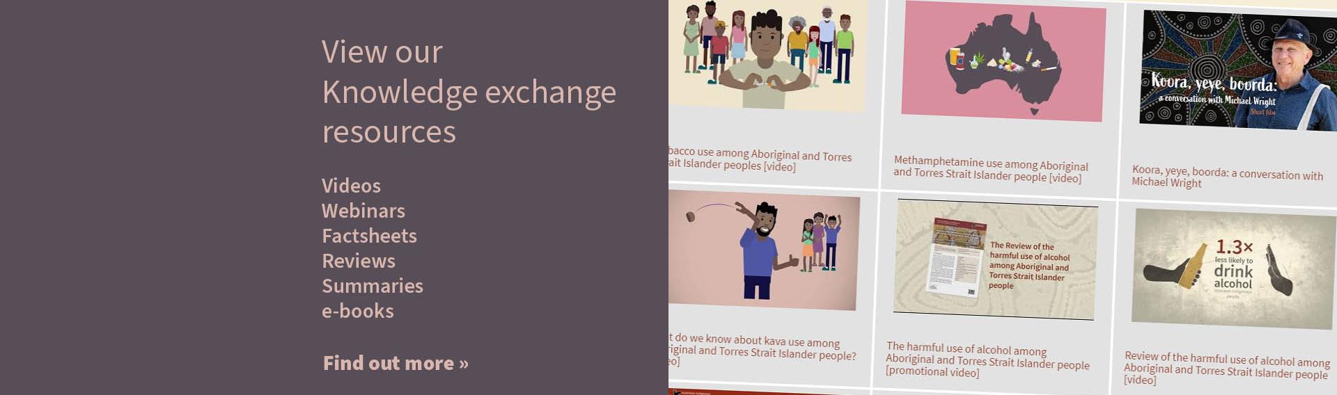 Knowledge Exchange AODKC